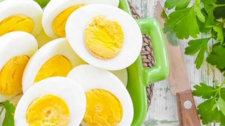 Cât de sănătoase sunt, de fapt, ouăle