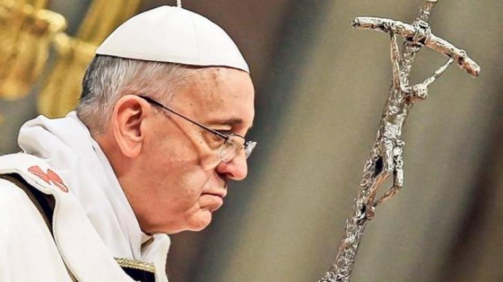Declarații fără precedent făcute de Papa cu privire la scandalul sexual din Biserica Catolică