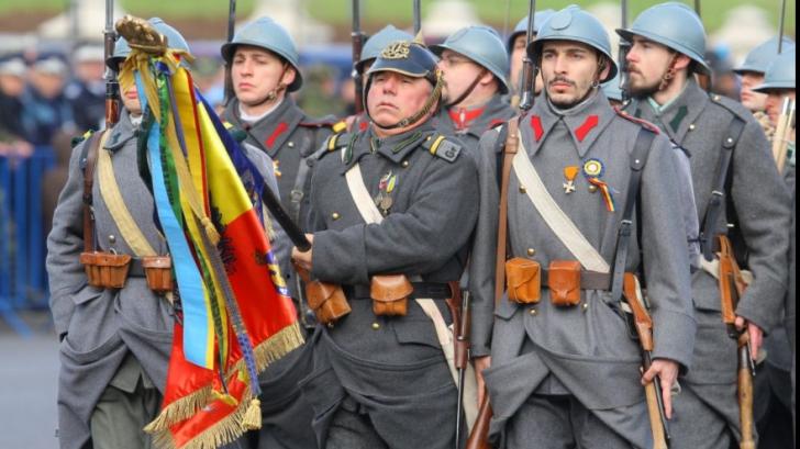 Alba Iulia, Capitala Centenarului. 150.000 de români au venit în cetatea Marii Uniri