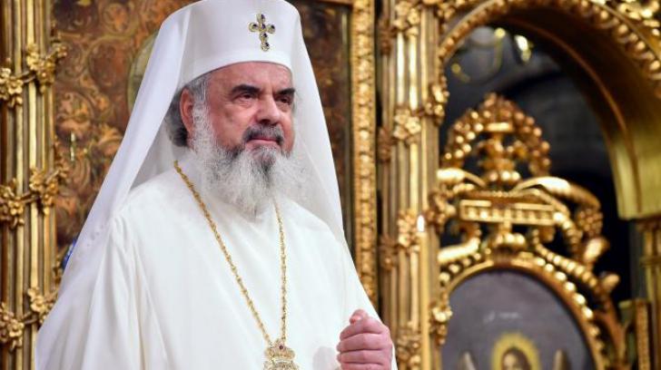 Patriarhul Daniel: Aurul faptelor bune - cea mai mare cinstire adusă Pruncului Iisus
