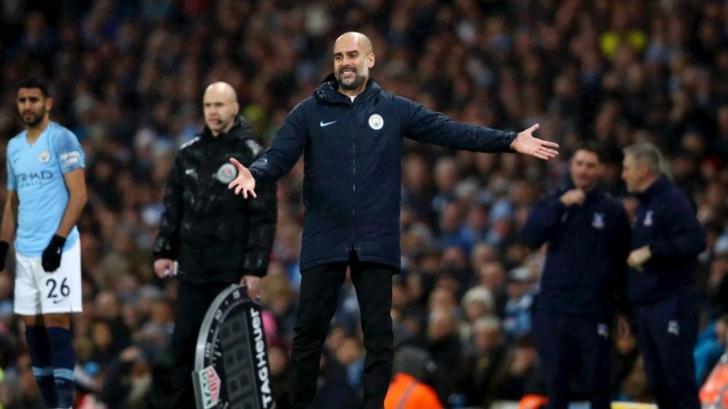 Video | Manchester City a suferit al doilea eșec la rând! Guardiola a pierdut și locul 2