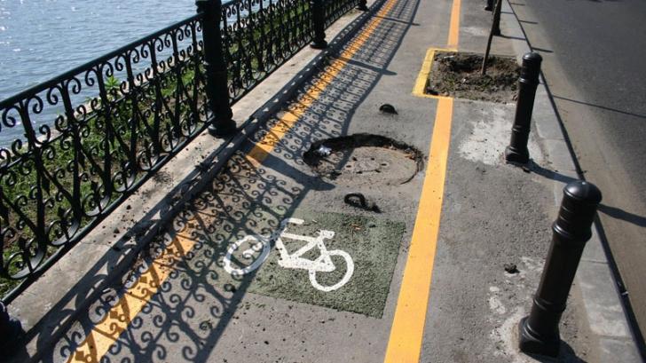 PMB, anunț important despre infrastructura rutieră și despre transportul cu bicicletele