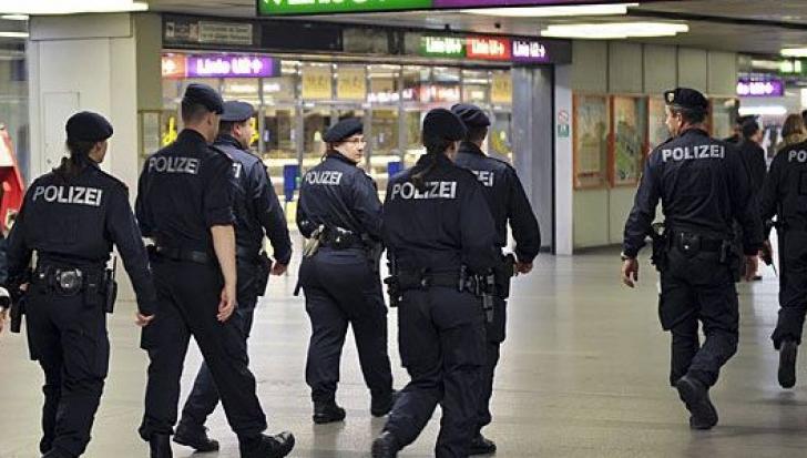 Atac șocant la o biserică din Viena: cinci călugări au fost răniţi