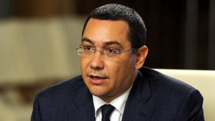 """Victor Ponta: Dăncilă a minţit spunând că """"nu va introduce nicio taxă nouă"""""""