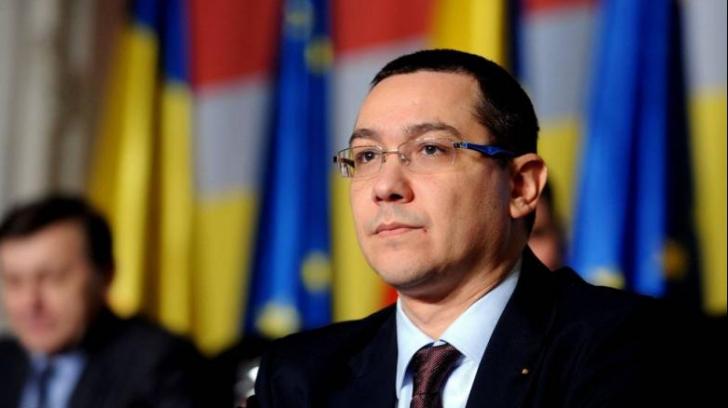 Victor Ponta, reacție dură după anunțul ministrului de Finanțe: