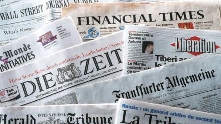 Cum relatează presa internațională modificările anunțate de ministrul Finanțelor