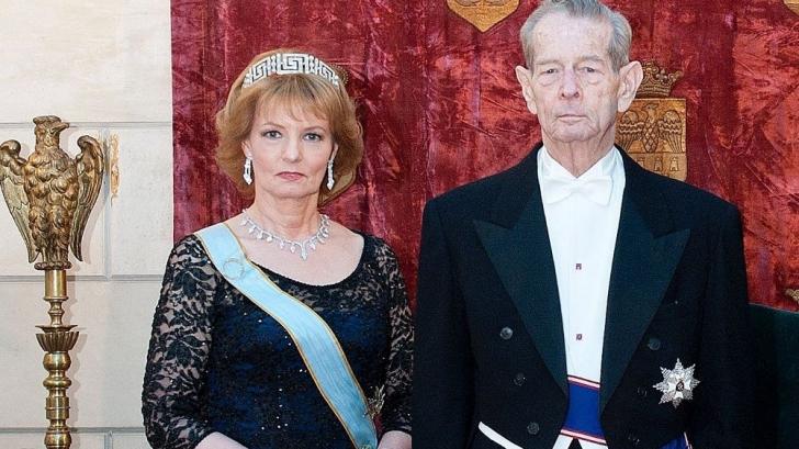 Custodele Coroanei, mesaj impresionant: Am făcut legământ să continui munca tatălui meu