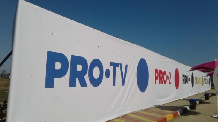 Pro TV, anunţ-bombă de ultimă oră. A semnat cu o super-vedetă, care a fost şi la Antena 1
