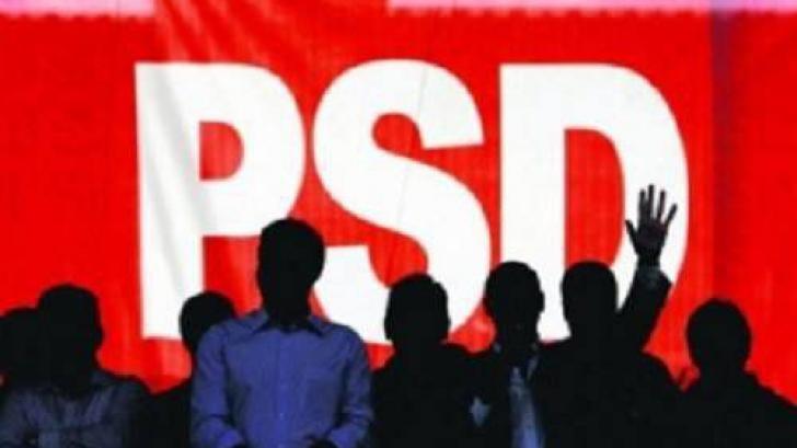 PSD, ultimatum pentru Iohannis în prag de Anul Nou