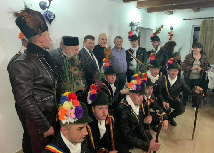 Rareş Bogdan, imagini de colecţie alături de cei mai fideli admiratori ai săi