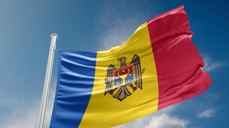 Vaccinare Republica Moldova