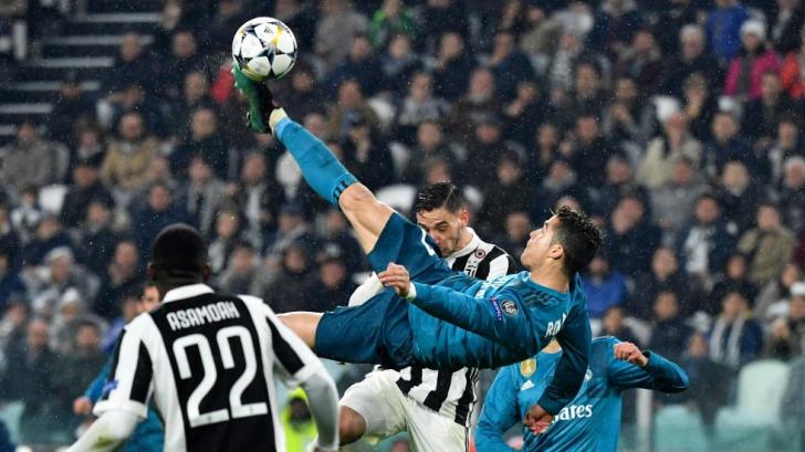 Video   Ronaldo a salvat-o pe Juventus de la primul eșec în Serie A
