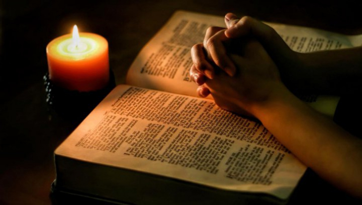 Rugăciune către Sfântul Nicolae. Te scapă de orice păcat