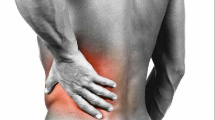 Cum faci diferenţa între durerea de rinichi şi durerea de coloană