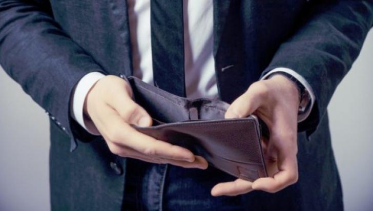 Salarii inghetate în 2019