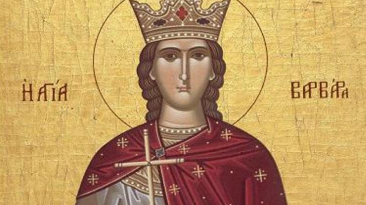 Sfanta Varvara