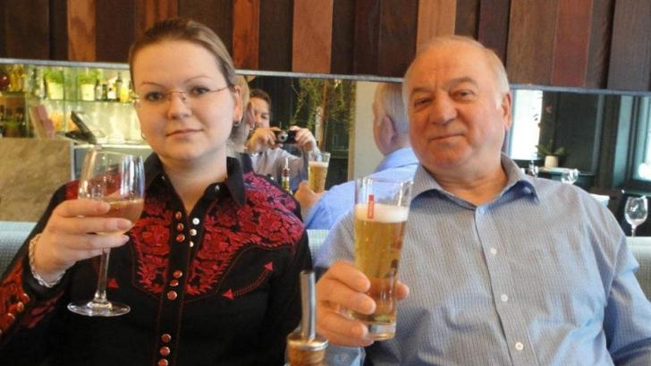 Cercetările în cazul Skripal scot la iveală noi asasinate puse pe seama Rusiei