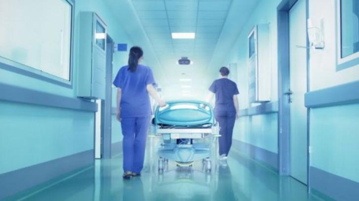 Tragedie. Bărbatul infectat cu o bacterie periculoasă din spital a murit