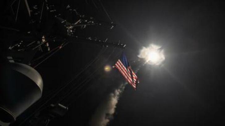 Veste bună de sărbători! SUA se retrag din Siria