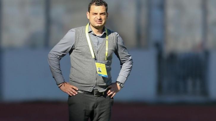 Mihai Teja vrea să aducă tot Mediașul la FCSB!
