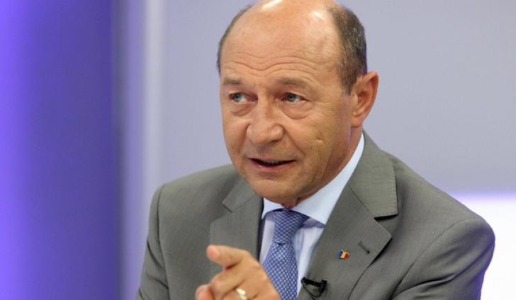 Băsescu, mesaj năucitor pentru liderul PSD: Dragnea, pleacă acum !