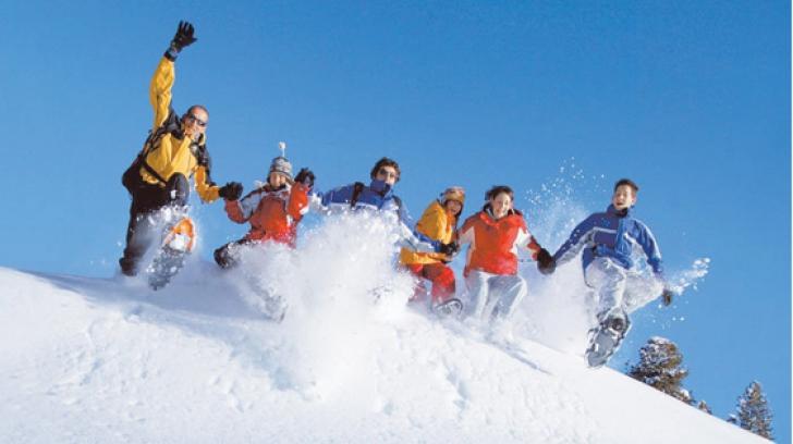 VACANŢA de iarnă 2018-2019 pentru elevi și preșcolari. Când se întorc la cursuri
