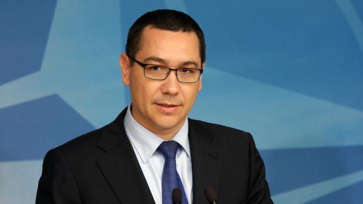 """Victor Ponta se dezlănțuie: """"Hoție până la capăt!"""""""