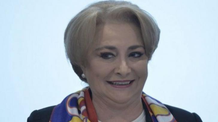 Dăncilă, ATAC la Iohannis: Interesele personale și electorale sunt mai presus de interesele României