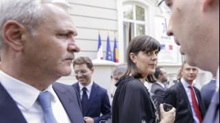 Ponta: Cazul DNA Ploieşti, o ruşine pentru justiţie! Kovesi l-a protejat pe Dragnea