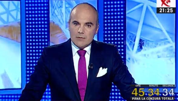 Rares Bogdan Picture: Rareş Bogdan, Cu Lacrimi în Ochi, Despre O Nedreptate