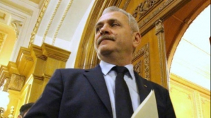 Dragnea, chemat la DNA