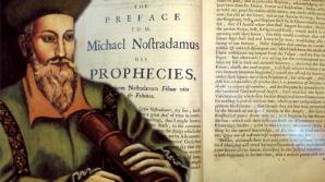 Şase schimbări majore prezise de Nostradamus pentru 2019