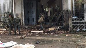 Atentat într-o catedrală din Filipine: Cel puţin 21 de morţi