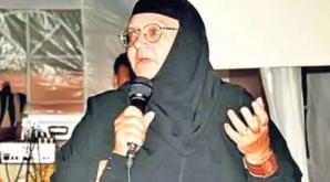 În anii '70 era una dintre cele mai sexy actriţe din România, acum e călugăriţă