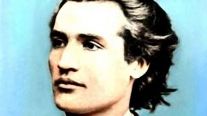 15 ianuarie - 169 de ani de la naşterea lui Mihai Eminescu