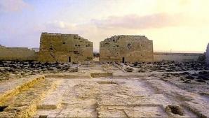 Mormântul pierdut al lui Marc Antoniu şi al Cleopatrei. Anunţul făcut de o echipă de arheologi