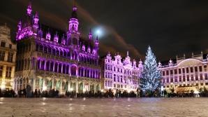 Atenţionare de călătorie pentru Belgia