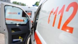 Accident grav în Constanța: doi morți și un rănit, după ce un șofer beat a intrat pe contrasens