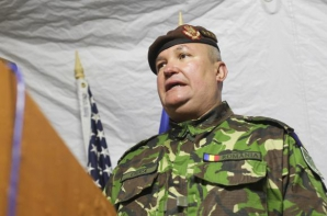 Mandatul șefului Statului Major, atacat în instanță de Guvern