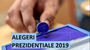 Primul pas pentru Alegerile europarlamentare din 2019