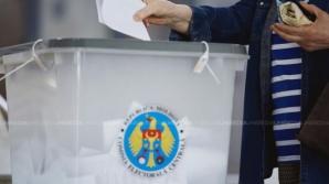 Alegeri parlamentare Moldova 2019.