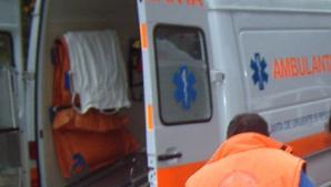 Tragedie în Dolj. Fetiță de două luni, găsită moartă în casă