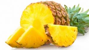 Greşeala pe care o faci de fiecare dată când cumperi ananas