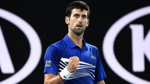 Djokovic l-a desființat pe Nadal în finala Australian Open