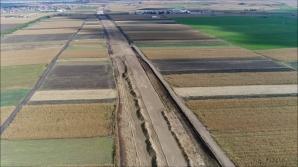 Drumul expres care leagă centrele industriei auto
