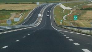 Şofer străin prins conducând cu 226 km/h pe Autostrada A3