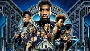 """""""Black Panther"""", marele favorit la Oscar, după gala organizată de Sindicatul Actorilor Americani"""
