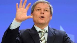 Dacian Cioloş confirmă zvonurile: sora sa este angajată la un serviciu secret