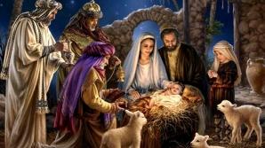Crăciunul pe rit vechi, sărbătorit astăzi