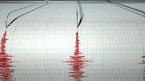 Cutremur în România, marţi dimineaţă